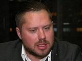 Александр ПАНКОВ: «Цель Милевского — вернуться в «Динамо»