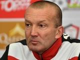 Официально: Григорчук покидает «Габалу»