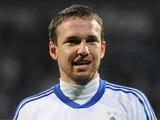 Андрей Богданов вернулся в «Динамо»