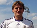 Дмитрий Булыкин: «Побреюсь наголо, если попадём в ЛЧ»