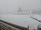 Официально. Встреча «Болоньи» и «Фиорентины» перенесена из-за снегопада