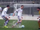 Контрольные матчи украинских клубов (9 февраля)