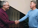 Официально. Олег Блохин – главный тренер киевского «Динамо»!