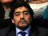 Марадона не уйдет в сборную Бахрейна