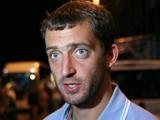 Андрей ДИКАНЬ: «Шансы были во всех четырех случаях»