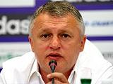 Игорь Суркис: «Бешикташ» — абсолютно проходимая команда»