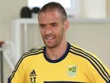Марко Девич: «Даже не сомневался в победе Украины над Черногорией»