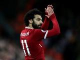 Юрген Клопп: «После матча со «Стоком» я за все поблагодарил Салаха»