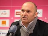 Паскаль Дюпра: «Рад, что Рубен наконец-то забил»