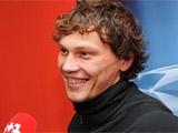 Андрей Пятов - лучший игрок СНГ по итогам мая