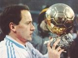 Игорь Беланов: «Справедливо отдать «Золотой мяч» Рибери»