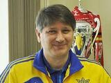 Сергей КОВАЛЕЦ: «Сборная США — отличный соперник»