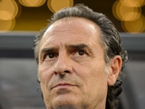 Наставник сборной Италии после ЧМ-2014 возглавит «Милан»?