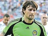 Шовковский продлил контракт с «Динамо»