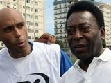Сын Пеле осужден на 13 лет