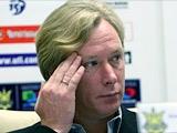 Алексей МИХАЙЛИЧЕНКО: «Премьер-лига посчитала, что она лучше разбирается в национальных приоритетах»