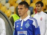 Александр ТЫМЧИК: «Очень хочется закрепиться в первой команде»