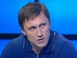 Сергей Нагорняк: «Динамо» разочаровывает, но я не стал бы списывать киевлян со счетов»