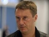 Александр Хацкевич: «Я просто проведу тренировку «Динамо»