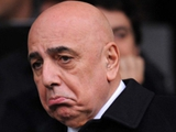 Галлиани: «Италия перестала привлекать топ-игроков»