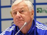 «Волынь» — «Динамо» — 0:1. Послематчевая пресс-конференция
