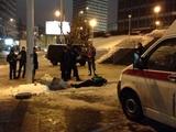 Болельщик «Рапида» умер возле «Олимпийского» после поражения от «Динамо»