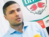 Марис ВЕРПАКОВСКИС: «Самое сильное впечатление в «Динамо» оставил Белькевич»