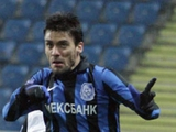 Андерсон Сантана: «Нужно забивать мячи, чтобы побеждать команды класса «Динамо»