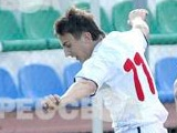 Азам Раджабов прибыл на просмотр в молодежный состав киевского «Динамо»