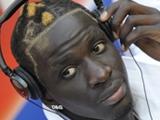 Мамаду Сахо: «Поставил гимн Лиги чемпионов на свой будильник»