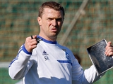 Сергей РЕБРОВ: «Сейчас необходимо быть готовыми к первому матчу с «Генгамом»