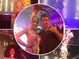 Экзотическое шоу в Таиланде Кравцу не понравилось