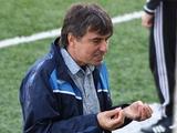 Олег Федорчук: «Матч «Металлиста» с «Шахтером» больше напоминал договорной»