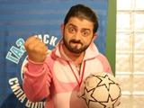 Рамзан Кадыров: «Может, пригласить того тренера из «ГазМяса»?»