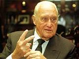 Жоао Авеланж: «Блаттера критикуют из зависти»