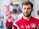 Мехмеди стал первым швейцарцем, забивавшим и на Евро, и на ЧМ