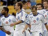 «Динамо» и «Рапид» сыграют в белом