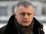 Президент «Динамо» отводит Блохину полтора месяца на улучшение результатов команды
