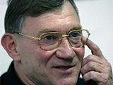 Альтман таки вошел в тренерский штаб запорожского «Металлурга»