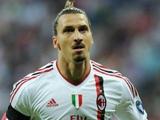 Ибрагимович: «Милану» на время отсутствия Кассано нужен нападающий, но только не Балотелли»