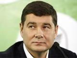 Александр Онищенко: «Рабинович продал нам воздух, хозяином «Арсенала» он не являлся»