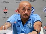 Спаллетти хотел покинуть «Зенит» еще в декабре