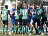 Решение о прекращении матча «Днепр» — «Краснодар» принял Хуанде Рамос