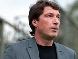 Юрий Бакалов: «Сейчас Пятов — вратарь № 1 в Украине»