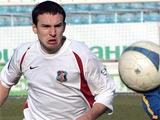 Андрей Богданов: «Ничего не слышал об интересе к себе со стороны «Динамо» и «Металлиста»