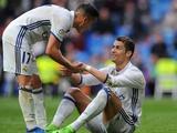 Лукас Васкес объяснил, почему Роналду побежал к нему после гола в финале