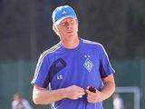 Алексей МИХАЙЛИЧЕНКО: «Надеюсь, зрители поддержат нашу команду в матче с «Зенитом»