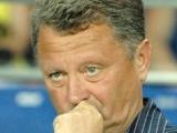Мирон МАРКЕВИЧ: «Горяинов выбыл на полгода»