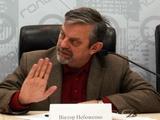 Политолог: «Власть не будет вмешиваться в решение вопроса о ЧСНГ»