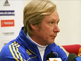 Михайличенко провел пресс-конференцию (+Отчет, +Интервью, +Фото, +Видео)